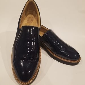 Naturalizer Effie loafer Inky Navy shoes Size 11M